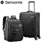 SamsoniteサムソナイトビジネスバッグSamsonitePremier2ダイヤル式TSAロック付き21インチスーツイケース