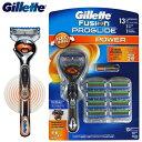 【パワー 電動タイプ】Gillette Fusion PRO
