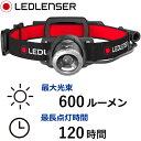 【送料無料・メーカー直送】 オーム電機 OHM LEAD WARRIOR 防水LEDヘッドライト LC-SY332-K