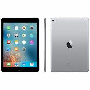 【楽天】【9.7インチRetinaディスプレイ・iOS9を搭載したiPad Pro】 ★Apple アップル iPad Pro 9.7インチ MLMV2J/A 128GB スペースグレイ Retinaディスプレイ Wi-Fiモデル アイパッドプロ MLMV2JA