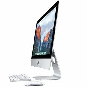 【新品】iMacAppleアップルMK142J/A1600/21.5インチLEDバックライトディスプレイMK142JAアイマック液晶一体型デスクトップパソコン