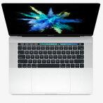 AppleアップルMacBookProMLW82J/Aシルバー15.4インチRetinaディスプレイSSD512GB2700/15.4IntelCorei716GBメモリマックブックプロMLW82JA【02P03Dec16】