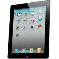 APPLE iPad2 32GBブラック MC770J/A 9.7インチマルチタッチ液晶 薄型 iPad PDA MC770JA(沖縄・...
