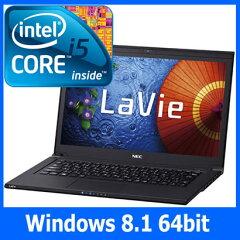 【送料無料】【Windows8.1】【新品】【Office付】NEC LaVie Z PC-LZ650SSB LZ650/SSB ストーム...
