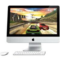 【送料無料】APPLE アップル iMac 2500 MC309J/A 21.5インチ Core i5 2.5GHz 液晶一体型 デスク...