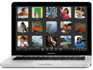 MacBook Proのアップデート