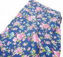 綿100% W巾(インテリア用花柄)オックスW巾(インテリア用花柄)オックス W8015-4 【×50cm】