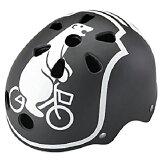 【2/27 10時まで エントリーでポイントがさらにお得!】ブリヂストン 子供用ヘルメット bikke ビッケ CHBH4652 46〜52cmサイズ B371581DG