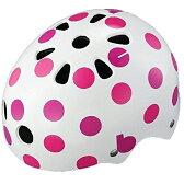 【2/27 10時まで エントリーでポイントがさらにお得!】ブリヂストン 子供用ヘルメット bikke ビッケ CHBH4652 46〜52cmサイズ B371581WP1