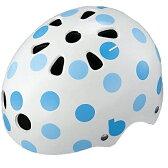 【2/27 10時まで エントリーでポイントがさらにお得!】ブリヂストン 子供用ヘルメット bikke ビッケ CHBH5157 51〜57cmサイズ B371582WB1