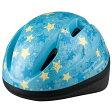 【楽天ポイントアッププログラム開催中!】ブリヂストン ヘルがもキッズヘルメット B371601LB CHH4652