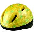 【楽天スーパーポイントアッププログラム開催中】ブリヂストン ヘルがもキッズヘルメット B371601YE CHH4652