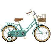 ブリヂストン(BRIDGESTONE) HACCHI(ハッチ) HC182 18インチ 子供用自転車【2013年モデル】【完全組立済 自転車】