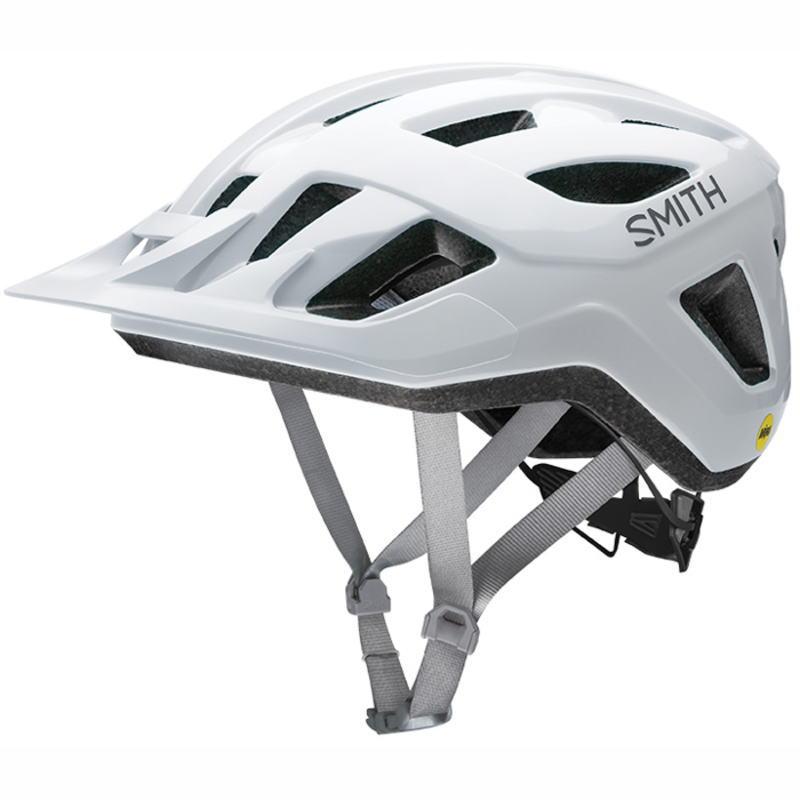 自転車・サイクリング, ヘルメット  SMITH() CONVOY WHITE M