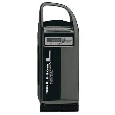 電動アシスト自転車用アクセサリー, バッテリー  (PAS) L 8.1Ah BK 90793-25116