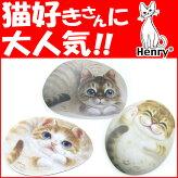 【メール便OK】マウスパッド 猫シリーズ