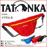 TATONKA (タトンカ) ヒップバッグ イリウム S AT-2243 全3色 ウエストバッグ