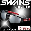 SWANS���饹�ߥ顼���LIONSIN-MLISIN-0701[BK/R]������饹�ڳڥ���_�����ۡڳڥ���_�Τ��ۡ�RCP��
