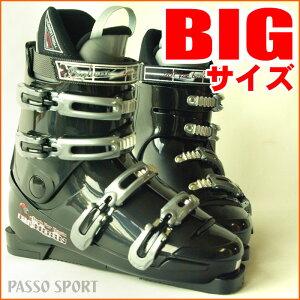 ビッグホーン スキーブーツ Bighorn WAVE SEVEN メンズ 29.0/30.0【RCP】【楽天BOX・はこぽす】【はこぽす対応商品】【wsp10x】【メール便不可・宅配便配送】