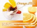 紅茶 フルーツティ「温州みかん紅茶」orange tea (50g) 温州みかんの優しく上品な香り♪太陽の恵みをたっぷり浴びた温州みかんと紅茶のハーモニーが美味しい温州みかん紅茶 送料無料:メール便