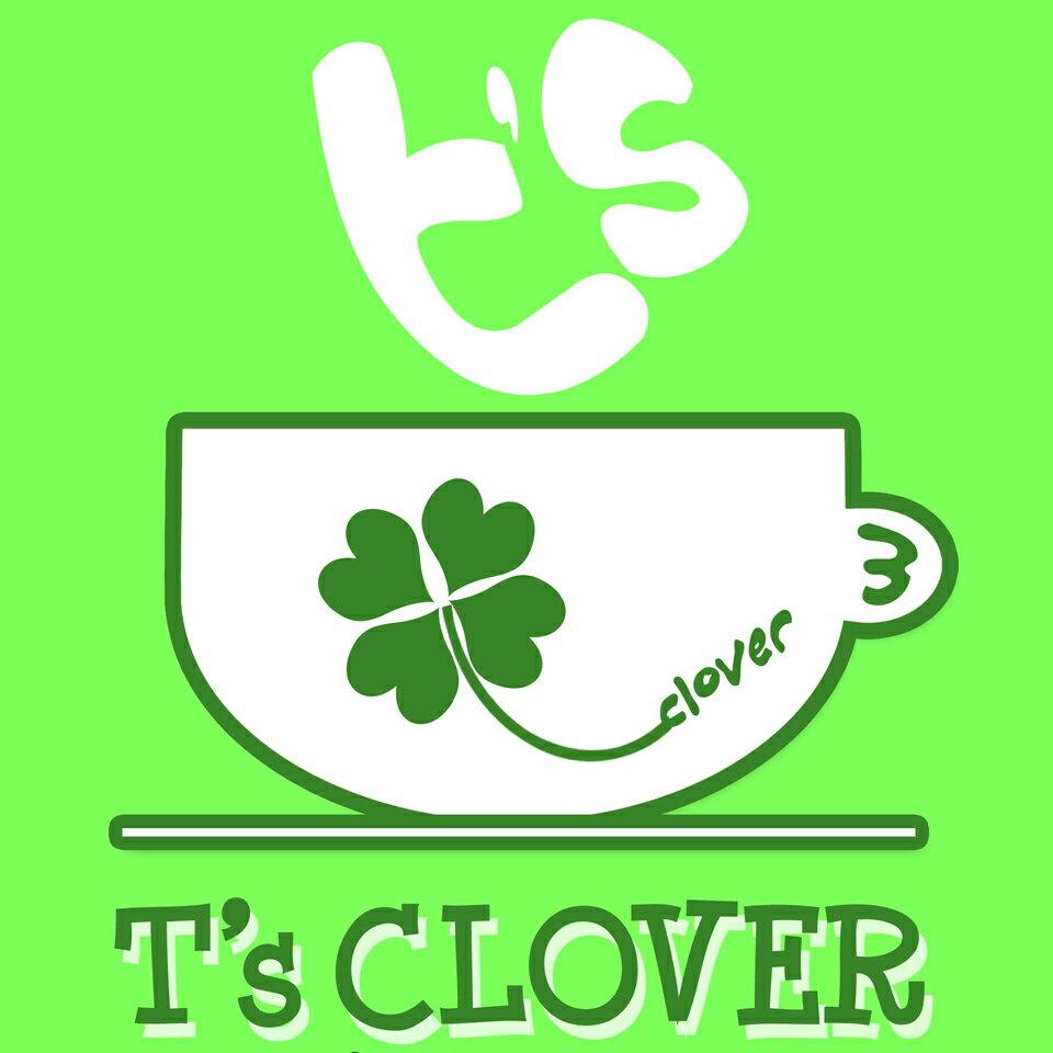 紅茶のお店ティーズクローバー