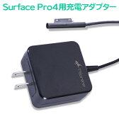 TSdrena Surface Pro 4用充電アダプター [サーフェスプロ4] 15V-1.6A SPM-SF4PAD