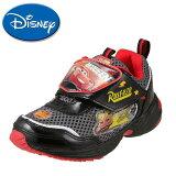 DisneyディズニーDN7244Kキッズキャラクターシューズスニーカーカーズ子ども男の子キッズ