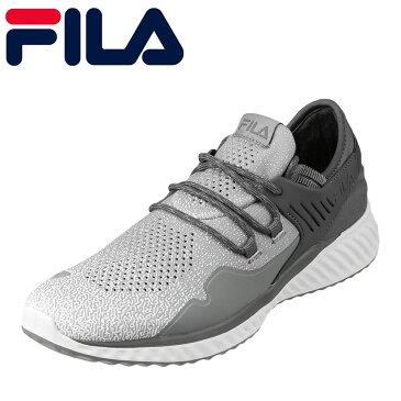 フィラ FILA スニーカー FC-2901 メンズ靴 靴 シューズ 3E相当 ランニングシューズ ローカットスニーカー M Rapidflash3 衝撃吸収 メモリーウルトラ ソール 大きいサイズ対応 28.0cm ブラック SP