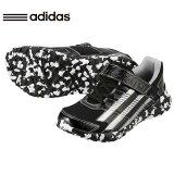 [アディダス]adidasS32001キッズ・ジュニア|キッズスニーカージュニアスニーカー|子供靴アディダスファイトel3K|軽量ホールド|男の子女の子|ブラック