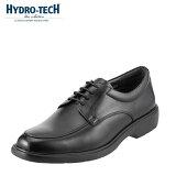 ハイドロテックブルーコレクションHYDRO-TECHBLUECOLLECTIONHD1324メンズ|ビジネスシューズ|軽量防水|高機能ブランド|ブラック