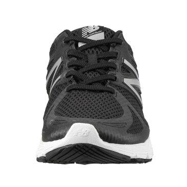 ニューバランス new balance スニーカー M575LB3D メンズ 靴 靴 シューズ D相当 ランニングシューズ 軽量 スニーカー ブラック TSRC