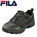 フィラ FILA スニーカー FCY-5209 メンズ靴 靴...