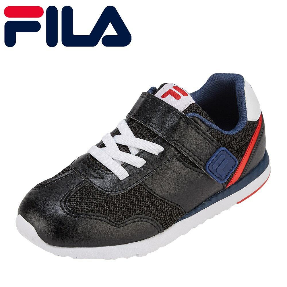靴, スニーカー  FILA FC-5214J 3E Crescita TSRC