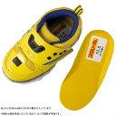 プラレール PLARAIL ベビー靴 PR16107B ベビー 靴 靴 シューズ 2E相当 子ども 男の子 ローカットスニー...