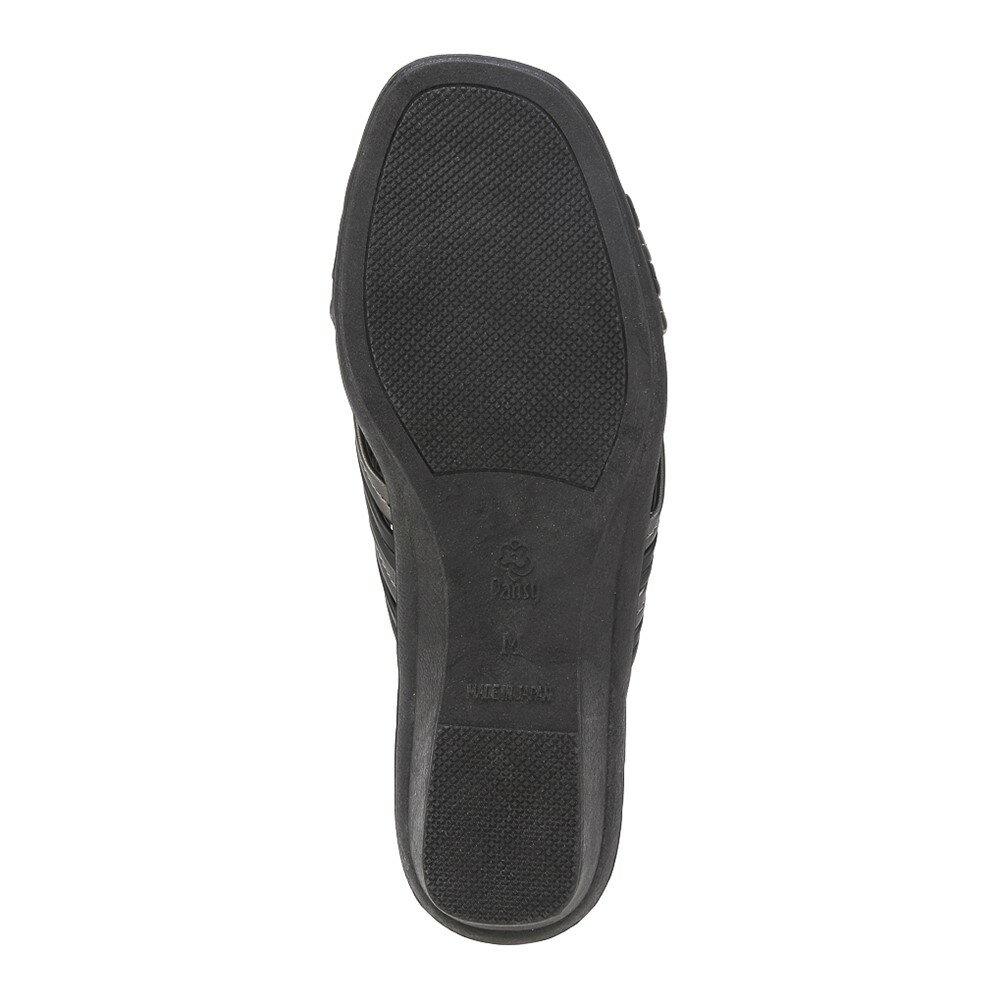 バイオフィッター バイパンジー Bio Fitter サンダル その他 BFR6019 レディース靴 3E相当 カジュアルサンダル ウェッジソール 軽量 軽い 小さいサイズ対応 大きいサイズ対応 ブラック TSRC