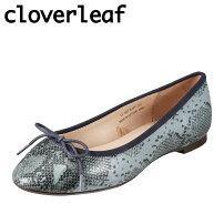 cloverleafクローバーリーフCL-1001レディースカジュアルパンプスラウンドトゥパンプスレディース