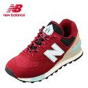 ニューバランス new balance ML574JHQDL...