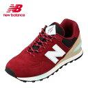 ニューバランス new balance ML574JHQD ...