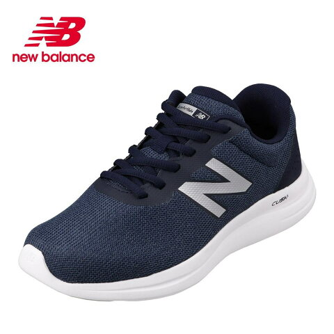 ニューバランス new balance WE430P1D レディース靴 D スポーツシューズ ランニング ウォーキング CUSH+ クッシュプラス 大きいサイズ対応 ネイビー TSRC