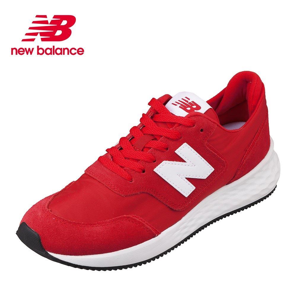 ニューバランス new balance MSX70CGD メンズ靴 靴 シューズ D スニーカー レトロ クラシック MSX70 大きいサイズ対応 レッド TSRC画像