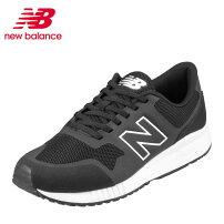 ニューバランスnewbalanceMRL005BWDメンズカジュアルスニーカークラシックローカットレースアップ大きいサイズ対応28.0cmブラック