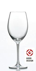 東洋佐々木ガラスPALLONEパローネワイン(6個セット)(ワイングラス)