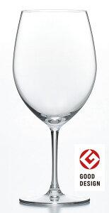 東洋佐々木ガラスPALLONEパローネボルドー(6個セット)