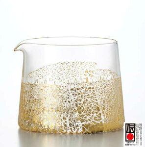 東洋佐々木ガラス江戸硝子金玻璃