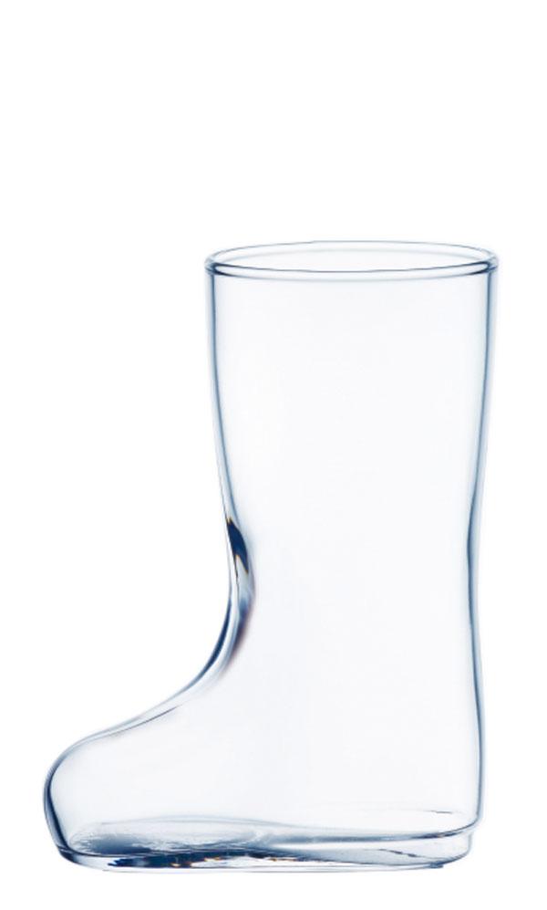 東洋佐々木ガラス『クラフトビールグラスブーツグラス(00804)』