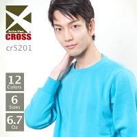 CROSS(クロス):ストリートトレーナー:X〜3XL