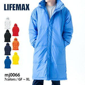 MAXIMUM(マキシマム):ライトベンチコート:Jr.F〜XL