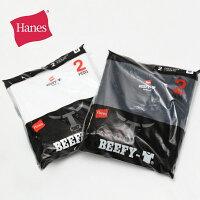 Hanes(ヘインズ)H5180-2ビーフィーTシャツ2枚組