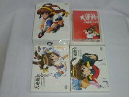 (DVD)バトルアスリーテス大運動会DVD-BOX3