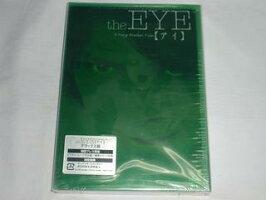 (DVD)theEYE【アイ】デラックス版初回プレス限定【中古】